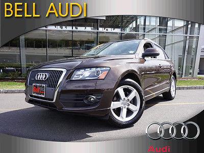Audi : Q5 2.0T quattro Premium Plus 2012 audi q 5 2.0 t quattro premium plus certified