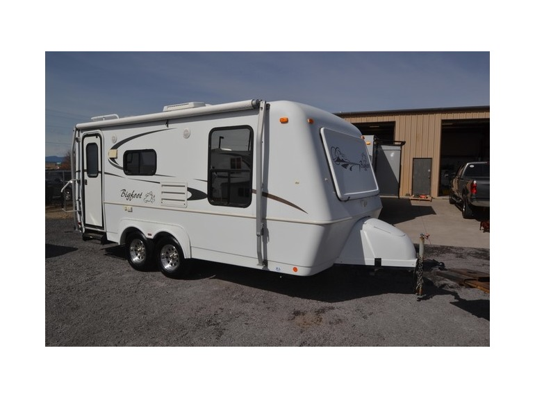 2007 Bigfoot 21fb BIGFOOT/115
