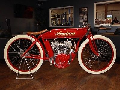 Indian Board Track Racer Motorcycles For Sale