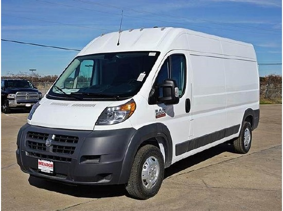 2014 ram promaster 3500 cars for sale. Black Bedroom Furniture Sets. Home Design Ideas