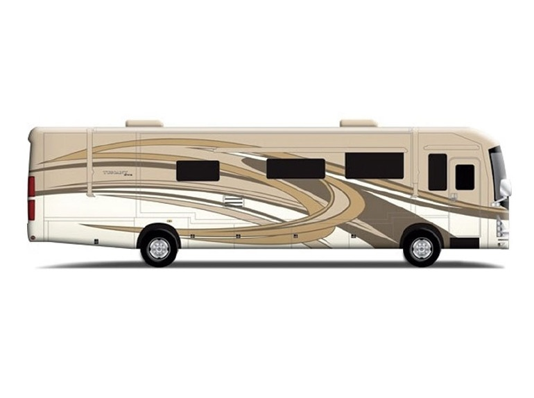 Thor Motor Coach Tuscany Xte 34st Rvs For Sale