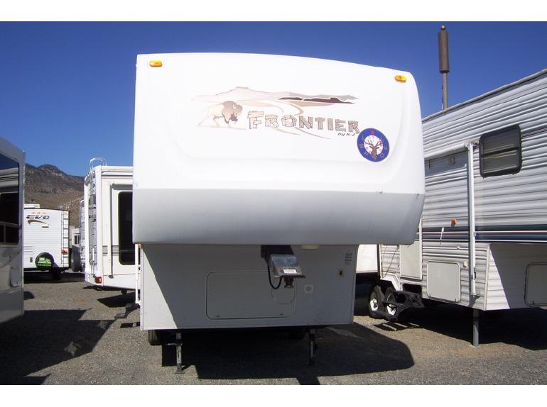 2006 Frontier 2352