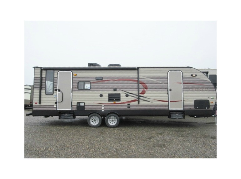 2016 Forest River Rv Cherokee 264L