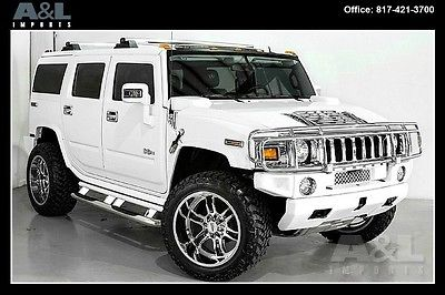 hummer h2 2008 florida cars for sale. Black Bedroom Furniture Sets. Home Design Ideas