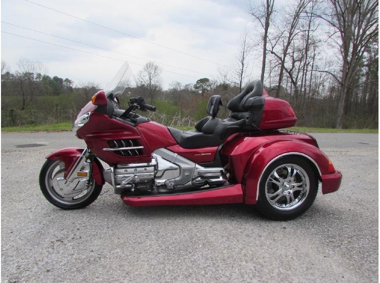 2003 Honda GOLDWING GL1800 ROADSMITH HTS