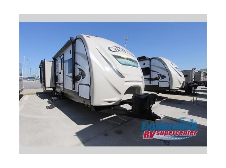 2015 Crossroads Rv Hill Country HCT32RL