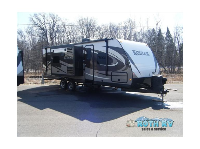 2014 Dutchmen Rv Kodiak 279RBSL Ultimate
