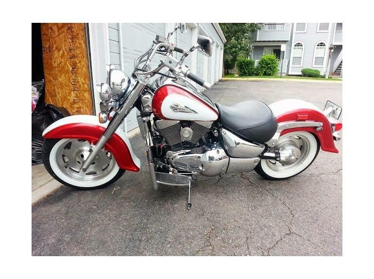 1999 Suzuki Intruder 1500 Motorcycles For Sale