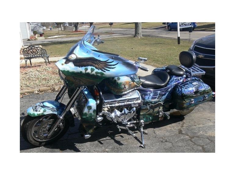 502 Boss Hoss Motorcycles for sale
