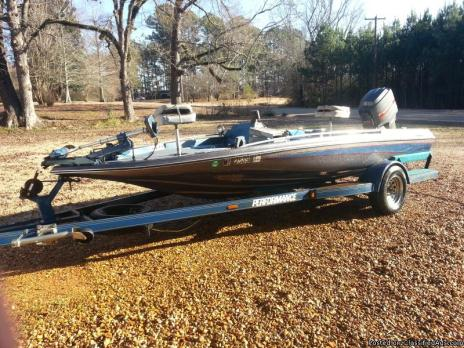 Boats For Sale In Bellefontaine Mississippi