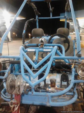 Dune Buggy 150cc Motorcycles for sale