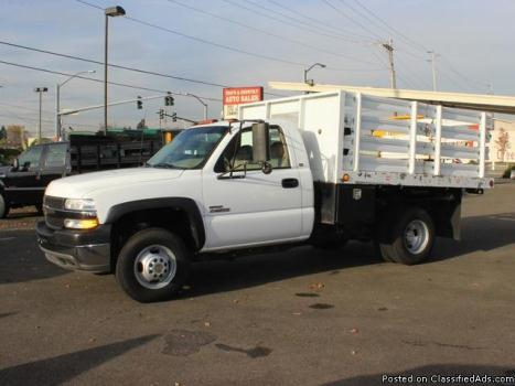 Chevrolet One Ton Dump Truck Cars for sale