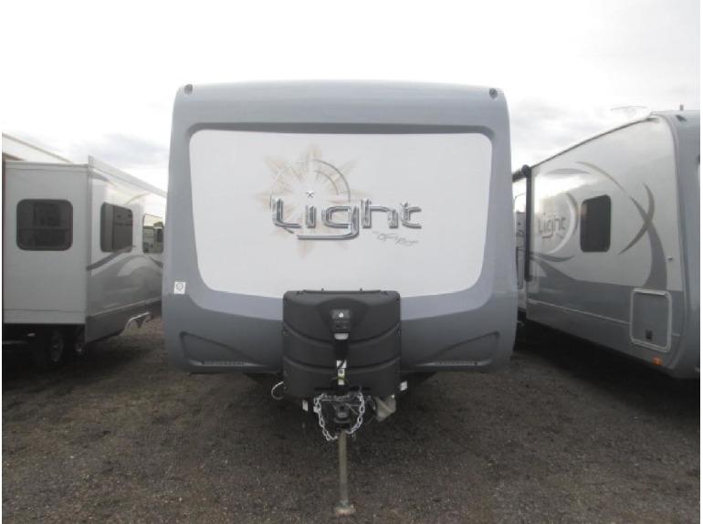 2015 Highland Ridge Rv Light 274RLS