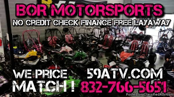 KIDS ATV HOUSTON Youth Atvs 4-wheelers Kids Quads for Less at BORMOTORSPORTS