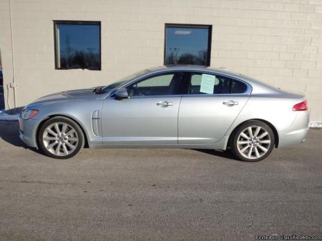 2010 Jaguar XF Premium Low, Low Price!!!!!