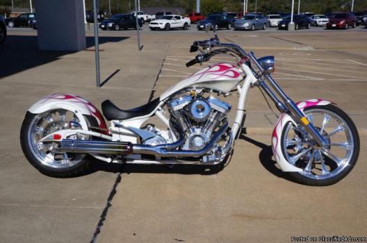 2007 Big Bear Chopper