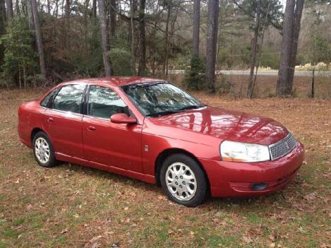 2003 Saturn LS - Elite Auto, Ringgold Louisiana