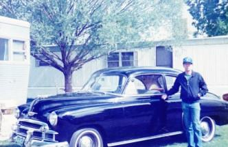 1950 Chevy Skyline Sedan