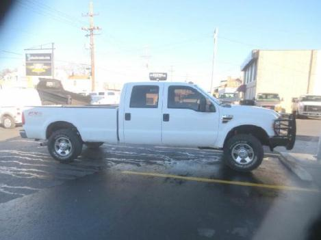 Ford f 250 crew cab missouri cars for sale for White motors springfield mo