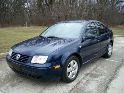 2003 Volkswagen Jetta TDI