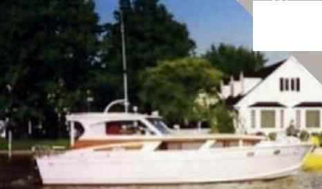1966 Inland Seas Sedan
