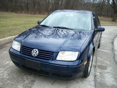Volkswagen jetta 2003 gls