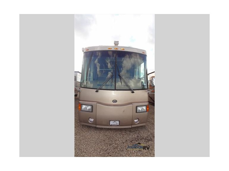 2002 Travel Supreme Travel Supreme 40DSO
