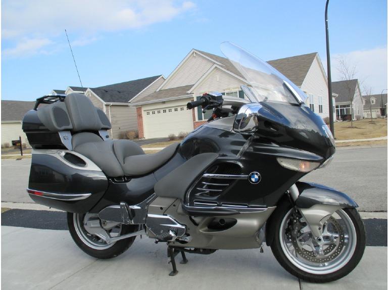 bmw k motorcycles for sale in naperville illinois. Black Bedroom Furniture Sets. Home Design Ideas