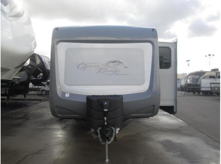 2015 Highland Ridge Rv Roamer 320RES