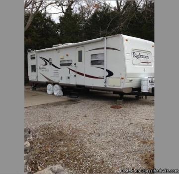 Rockwood 8317ss Rvs For Sale