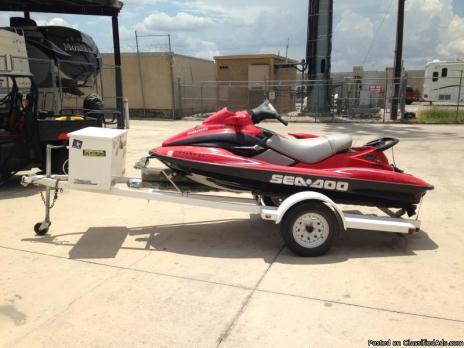 2000 Seadoo Jet Ski Boats For Sale