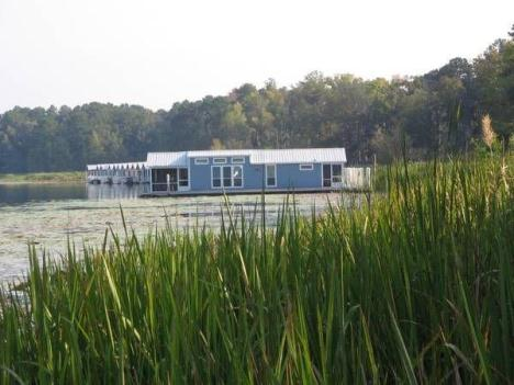 River Queen House Boat Boats For Sale