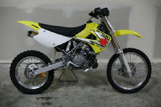 Pleasing 2003 Suzuki Rm100 Motorcycles For Sale Pdpeps Interior Chair Design Pdpepsorg