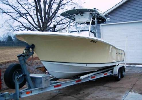 Boats For Sale In Statesville North Carolina