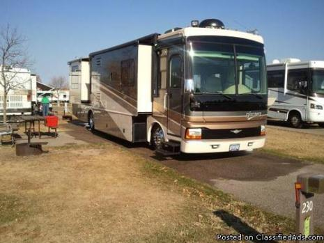 2006 Discovery 39L