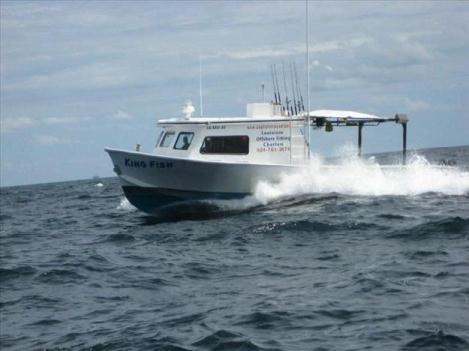 2010 Sintes Commercial Sportfish