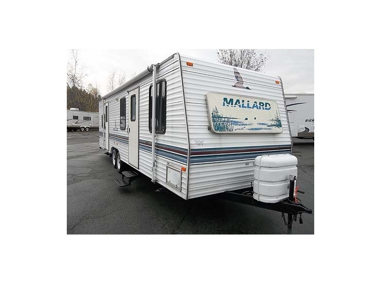1997 Mallard 30R