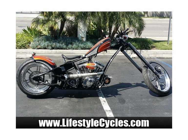 2007 Special Construction Chopper