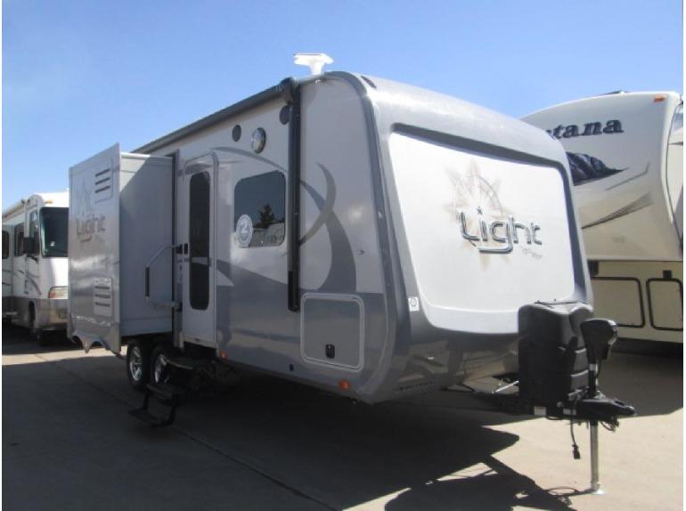 2015 Highland Ridge Rv Light 216RBS