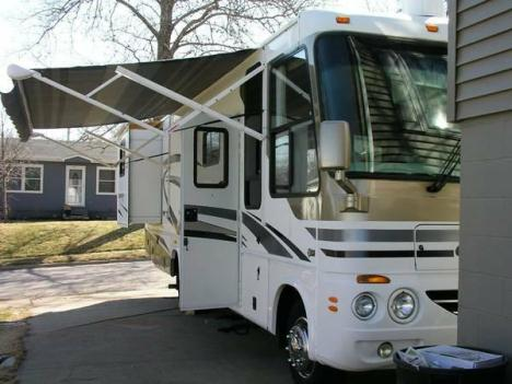 2005 Damon Challenger Rvs For Sale