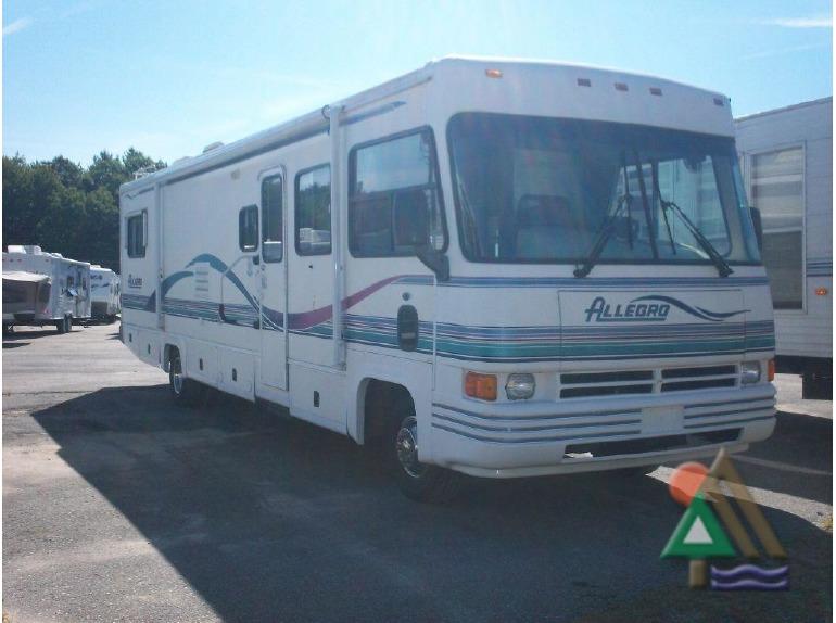 1997 Allegro 33