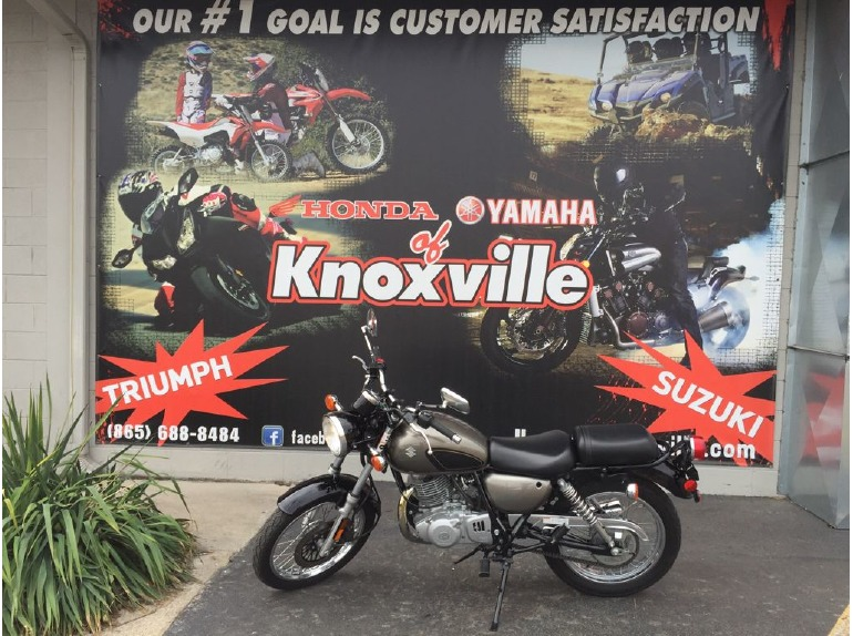 2012 Suzuki Tu250x Motorcycles For Sale