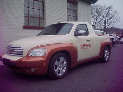 Chevrolet Hhr Pickup Cars For Sale