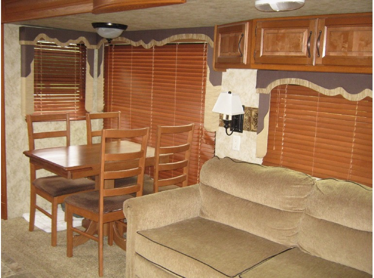 Keystone Cougar 299rks High Country Rvs For Sale