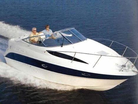 Bayliner 275 Boats For Sale