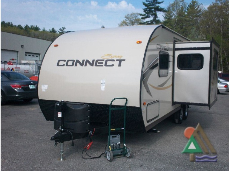 2015 Spree Connect 231BHS