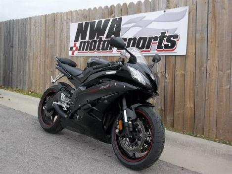 2006 Yamaha R6 Raven Motorcycles for sale