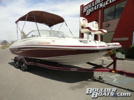 2008  Tahoe Boats  216 WT