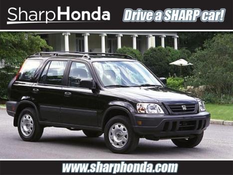 2000 Honda CR-V Special Edition Topeka, KS