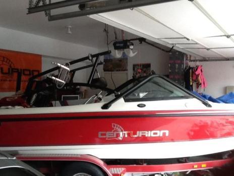 2001 Ski Centurion